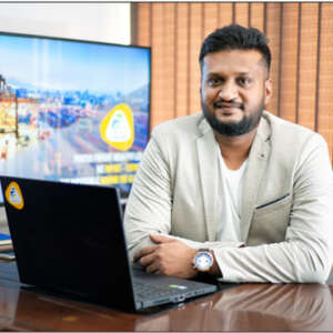 """Pontus Freight India Pvt Ltd awarded as one of the """" Top 10 – startups in Transportation and Logistics Companies of 2021"""" by the CEO Insight magazine"""