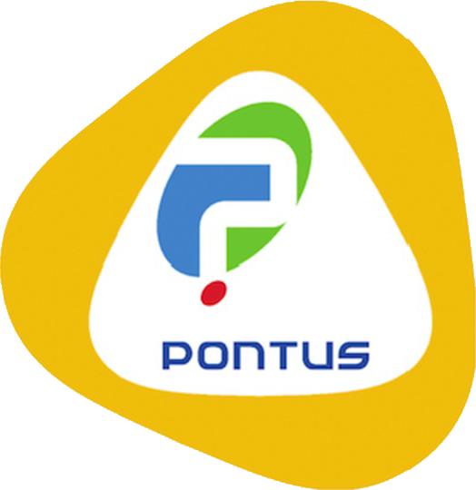 Pontus Freight India Pvt Ltd  I International Freight Forwarding & Trading